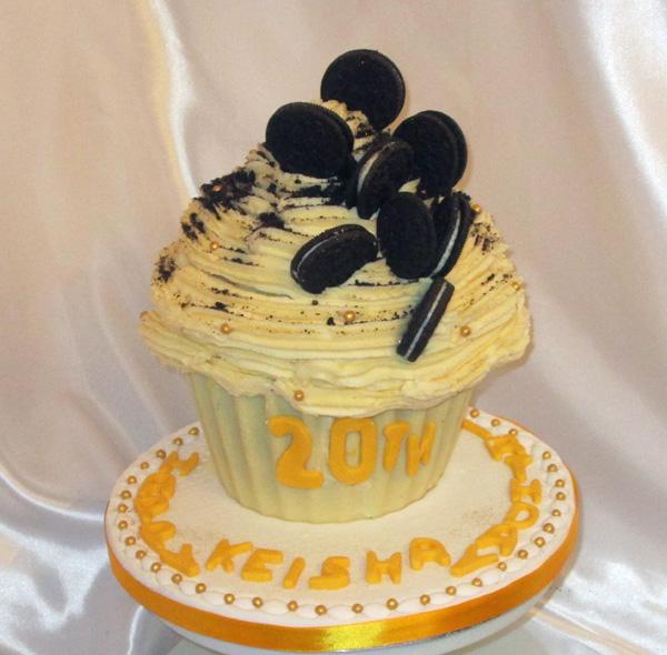 Birthday Cake Oreo Uk Image Inspiration of Cake and Birthday