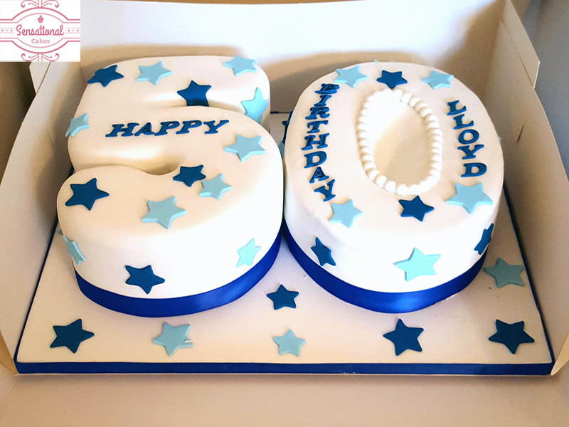 86 Mens Birthday Cake Images
